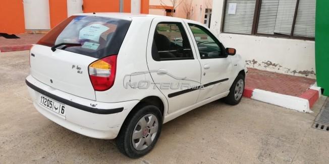 Voiture au Maroc FIAT Palio Elx - 216911