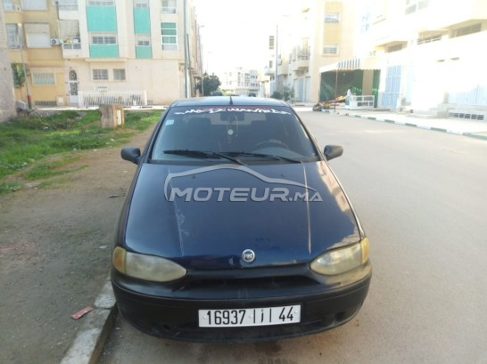 Voiture au Maroc FIAT Palio - 247663