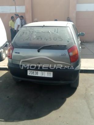 Voiture au Maroc FIAT Palio - 236258