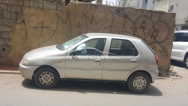 سيارة في المغرب FIAT Palio - 239601