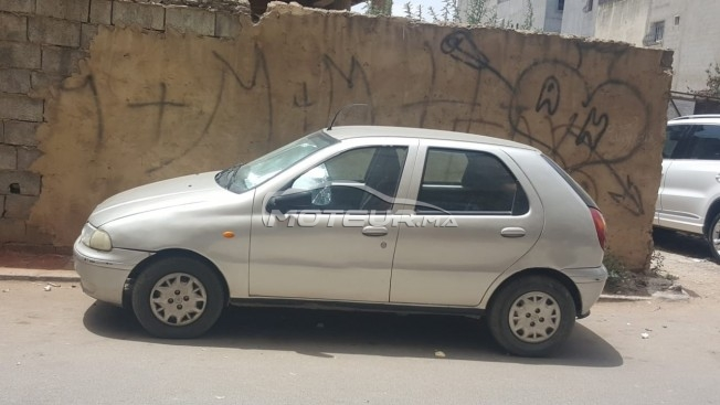 Voiture au Maroc FIAT Palio - 239601