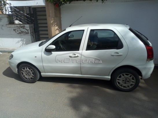 Voiture au Maroc FIAT Palio - 219036