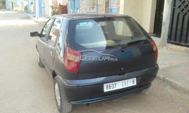 Voiture au Maroc FIAT Palio - 156001