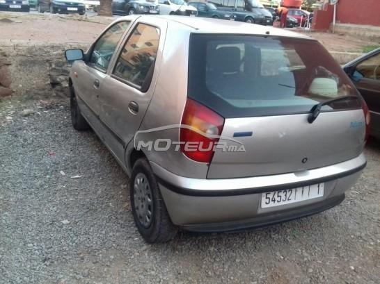 Voiture au Maroc FIAT Palio - 215263