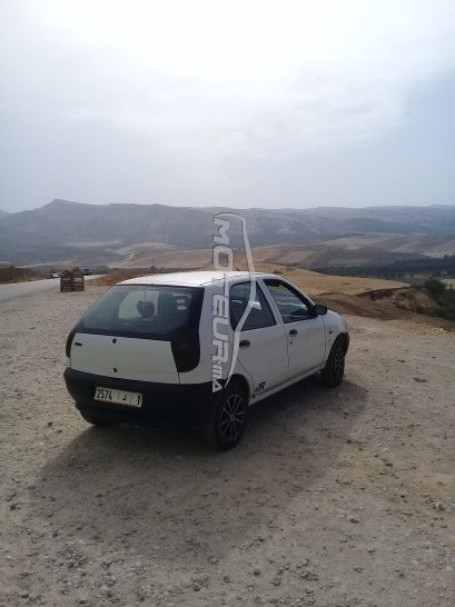 Voiture au Maroc FIAT Palio - 175895