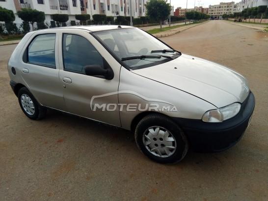 سيارة في المغرب FIAT Palio - 252211