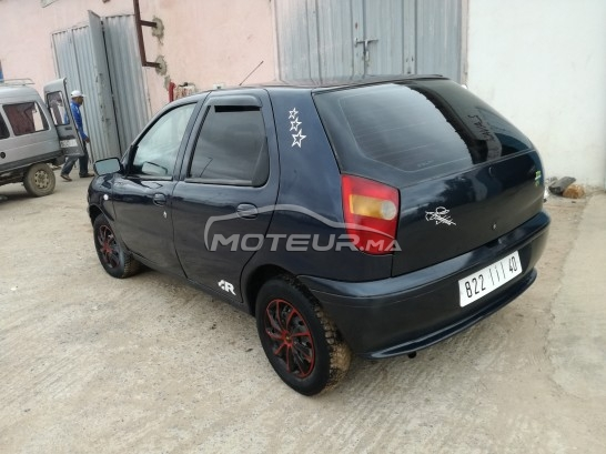 سيارة في المغرب FIAT Palio - 267733