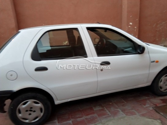 Voiture au Maroc FIAT Palio - 225188