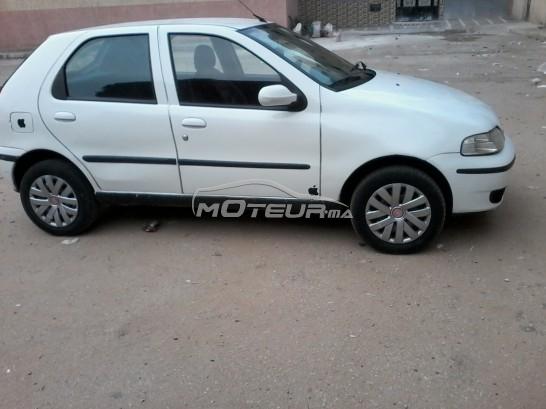 Voiture au Maroc FIAT Palio - 183468