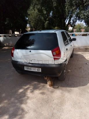 Voiture au Maroc FIAT Palio - 179479