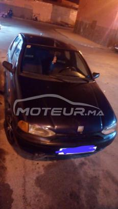 Voiture Fiat Palio 2000 à marrakech  Diesel  - 6 chevaux