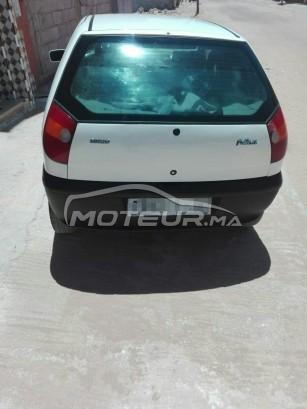 Voiture au Maroc FIAT Palio - 225157