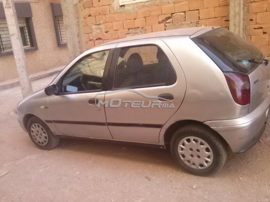 Voiture au Maroc FIAT Palio - 179080