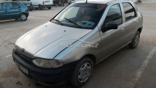 Voiture au Maroc FIAT Palio - 204310