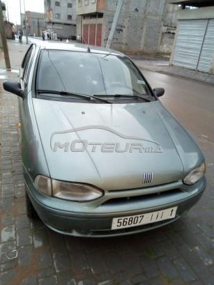 سيارة في المغرب فيات باليو - 214694