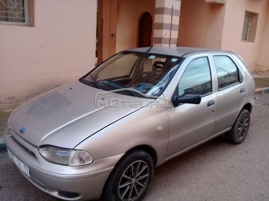 Voiture au Maroc FIAT Palio - 203288