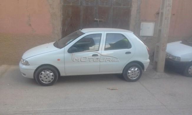 Voiture au Maroc FIAT Palio - 178878