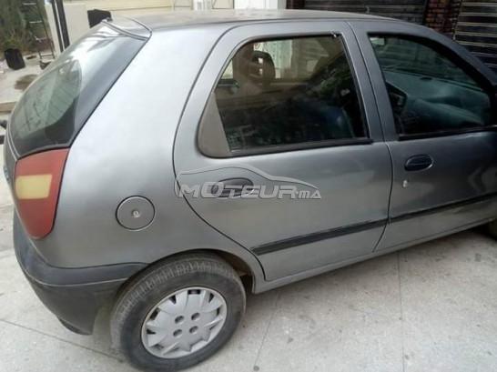 Voiture au Maroc FIAT Palio - 184051