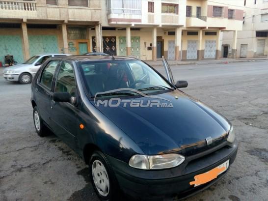 Voiture au Maroc FIAT Palio Elx - 183549