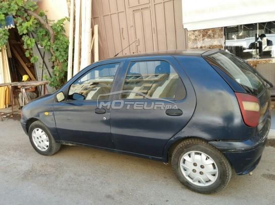 Voiture au Maroc FIAT Palio - 167225