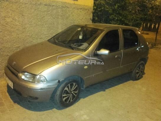 Voiture au Maroc FIAT Palio - 215060