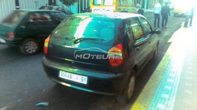 Voiture au Maroc FIAT Palio - 206014
