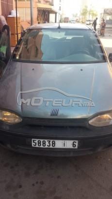 Voiture au Maroc FIAT Palio - 222833