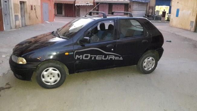 Voiture au Maroc FIAT Palio - 150401