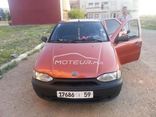 Voiture Fiat Palio 1998 à fes  Diesel  - 7 chevaux