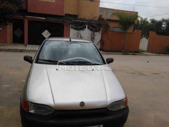 Voiture au Maroc FIAT Palio Exl - 245885