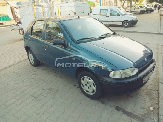 Voiture au Maroc FIAT Palio - 258181