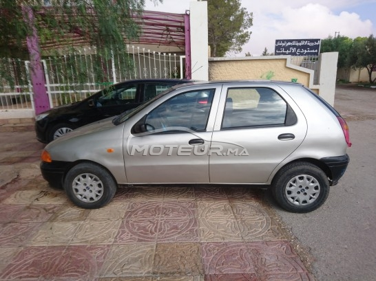 Voiture au Maroc FIAT Palio - 235140