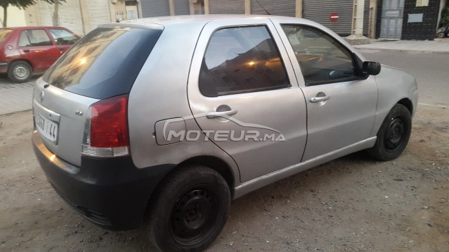 سيارة في المغرب FIAT Palio - 254515