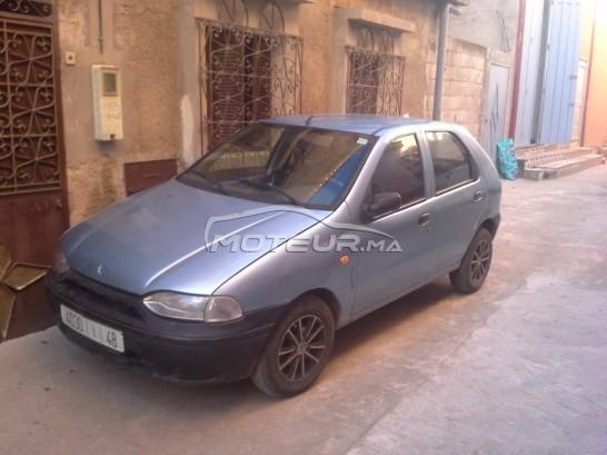 Voiture au Maroc FIAT Palio - 257763