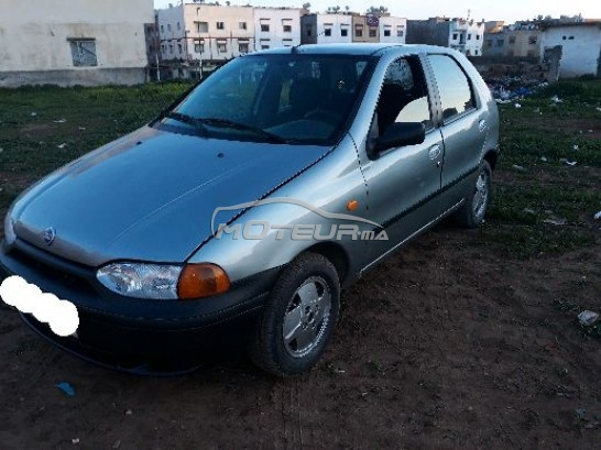 Voiture au Maroc FIAT Palio - 200123