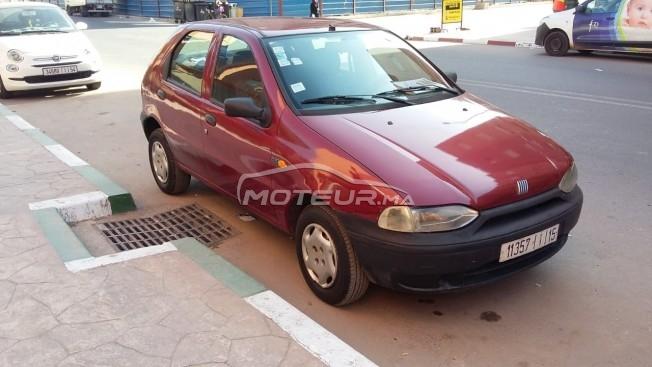 سيارة في المغرب FIAT Palio - 261936