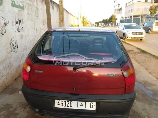 Voiture au Maroc FIAT Palio Elx - 259261