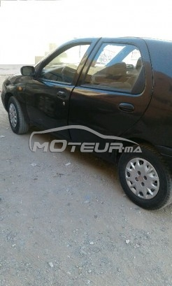 Voiture au Maroc FIAT Palio - 160441