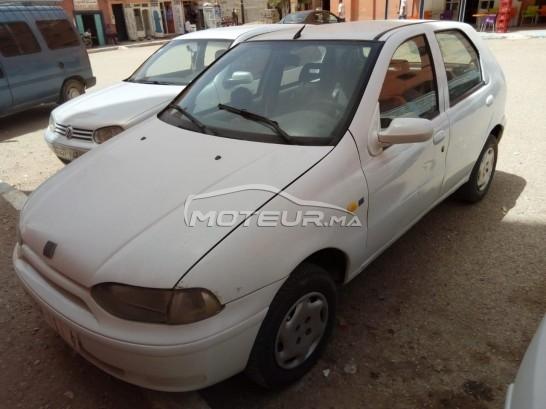 Voiture au Maroc FIAT Palio - 228728