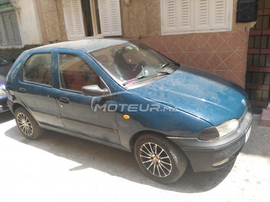 Voiture au Maroc FIAT Palio Elx - 239200