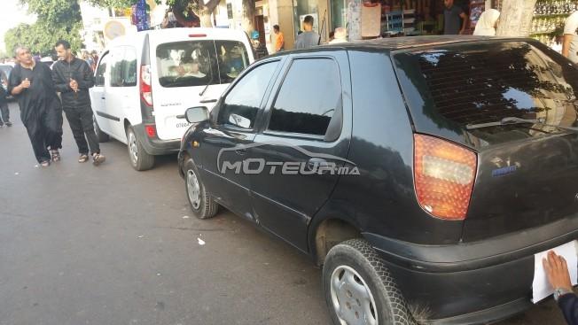 Voiture au Maroc FIAT Palio - 176216