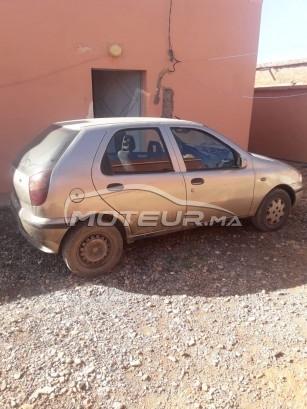 Voiture au Maroc FIAT Palio - 247205