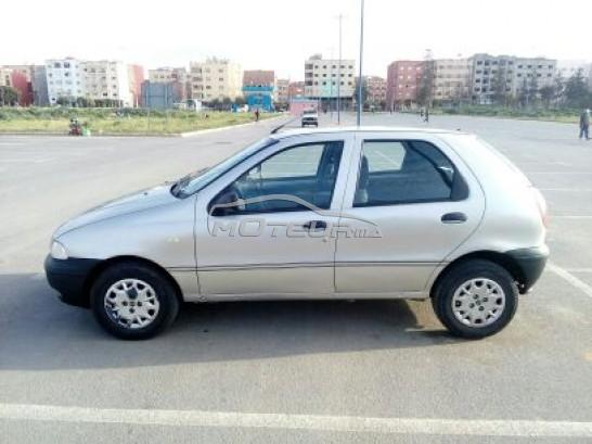 Voiture au Maroc FIAT Palio - 152306
