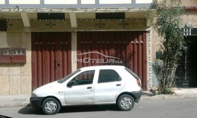 Voiture au Maroc FIAT Palio - 174540