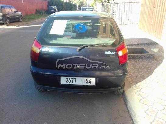Voiture au Maroc FIAT Palio - 259764