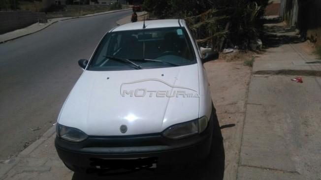 Voiture au Maroc FIAT Palio - 163785