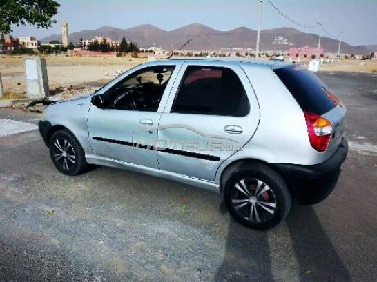 Voiture au Maroc FIAT Palio - 180061