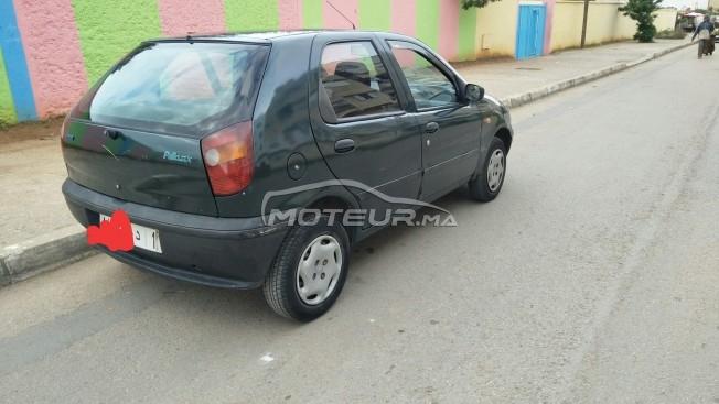 Voiture au Maroc FIAT Palio - 248960