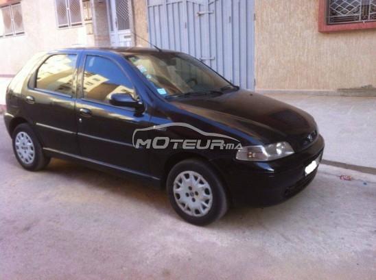Voiture au Maroc FIAT Palio - 176178