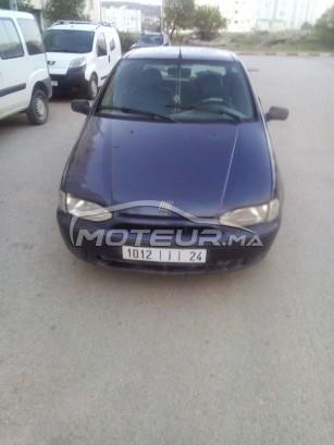 Voiture au Maroc FIAT Palio - 266687
